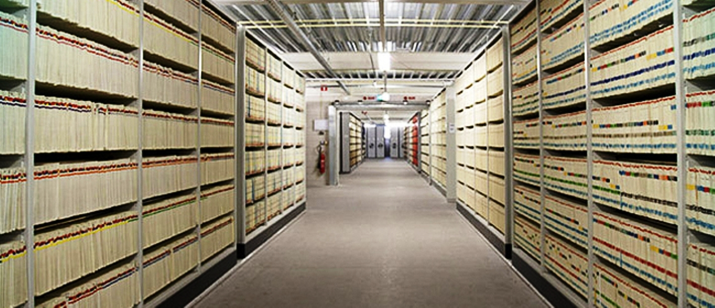 digital archiving