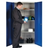 Protective Equipment Storage Cabinets
