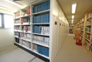 Library Mobile Shelving