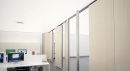 Movable Partitions