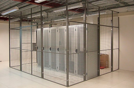 Data Center Cages